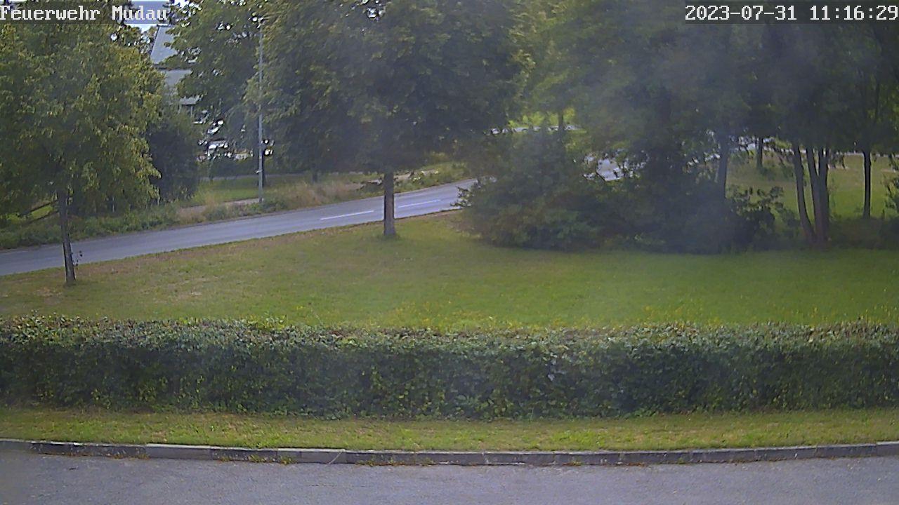 Webcam FFW Mudau